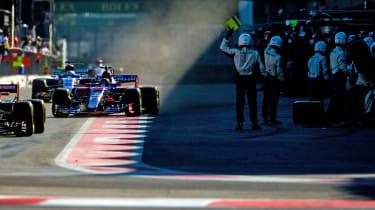 Baku Gran Prix 2017 - TR2