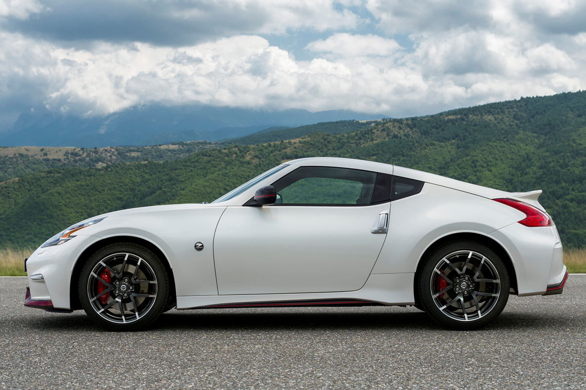 370Z Nismo Specs >> Nissan 370z Nismo Specs Pictures And Details Evo