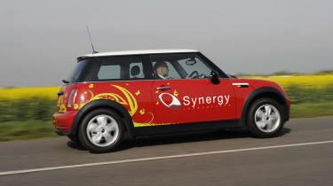Synergy E-Drive