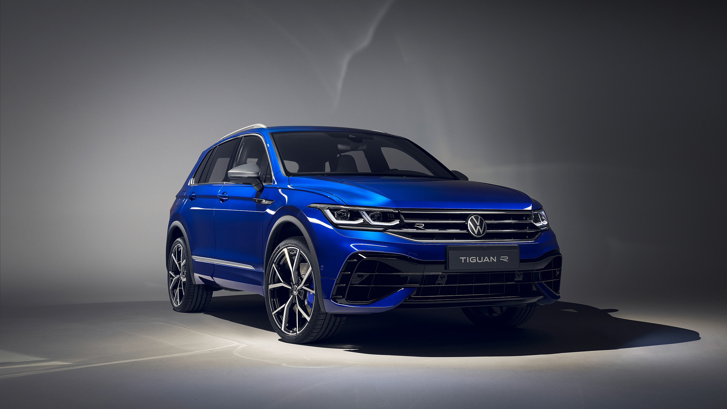New 318bhp Volkswagen Tiguan R to join Arteon R and Golf R