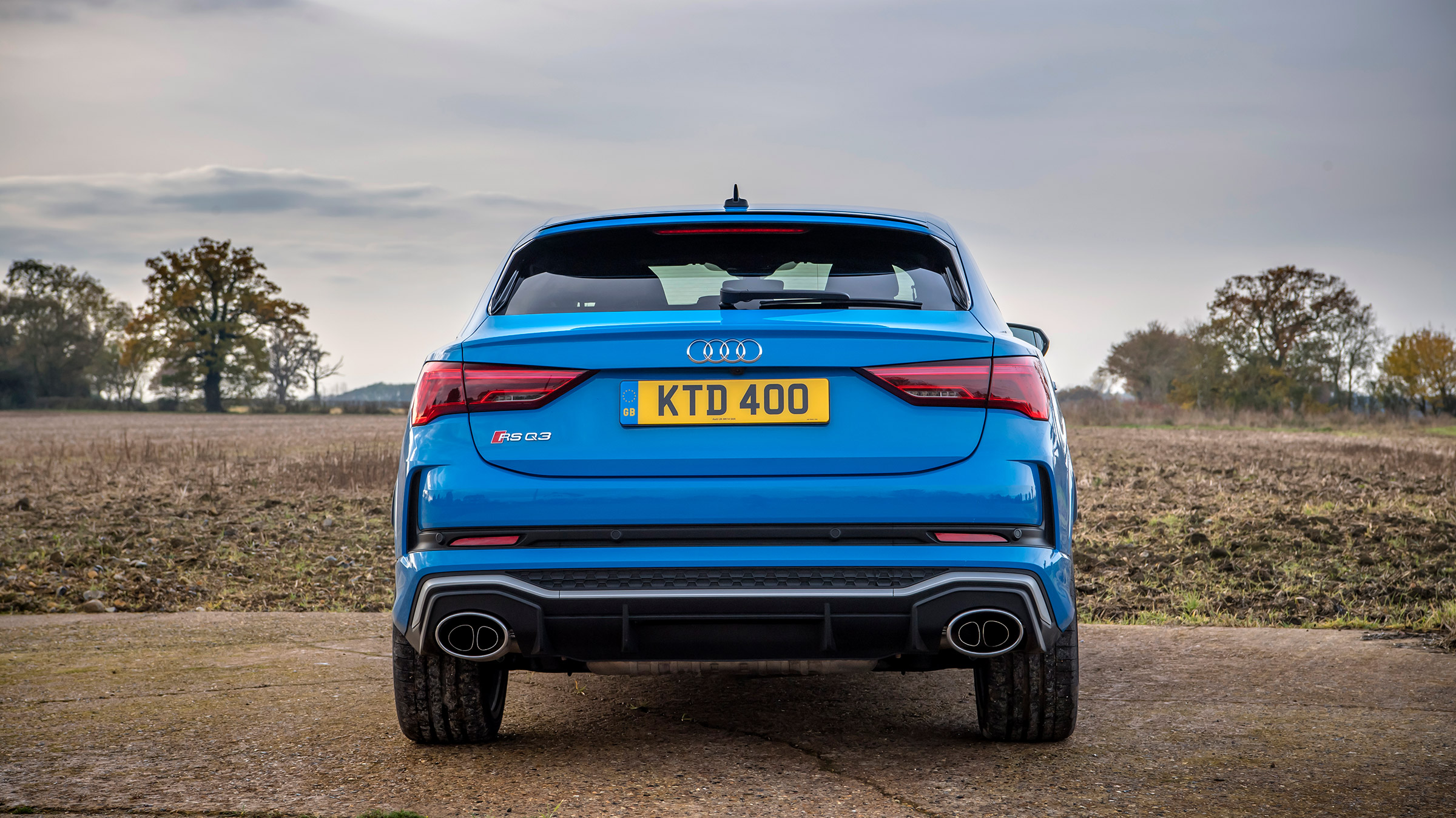 New 2020 Audi Rsq3 Sportback Review Evo