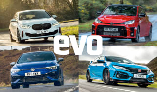 best hot hatchbacks 2021