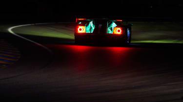 Le Mans 2017 - CG Ford GT