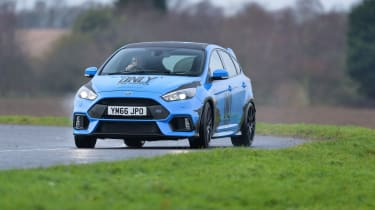 Ford Focus RS Revo Performance Pack – Front