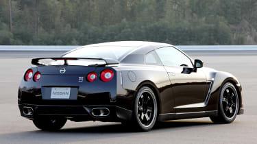 Nissan GT-R V Spec