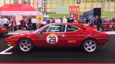 Ferrari 308 GTB4 Dino