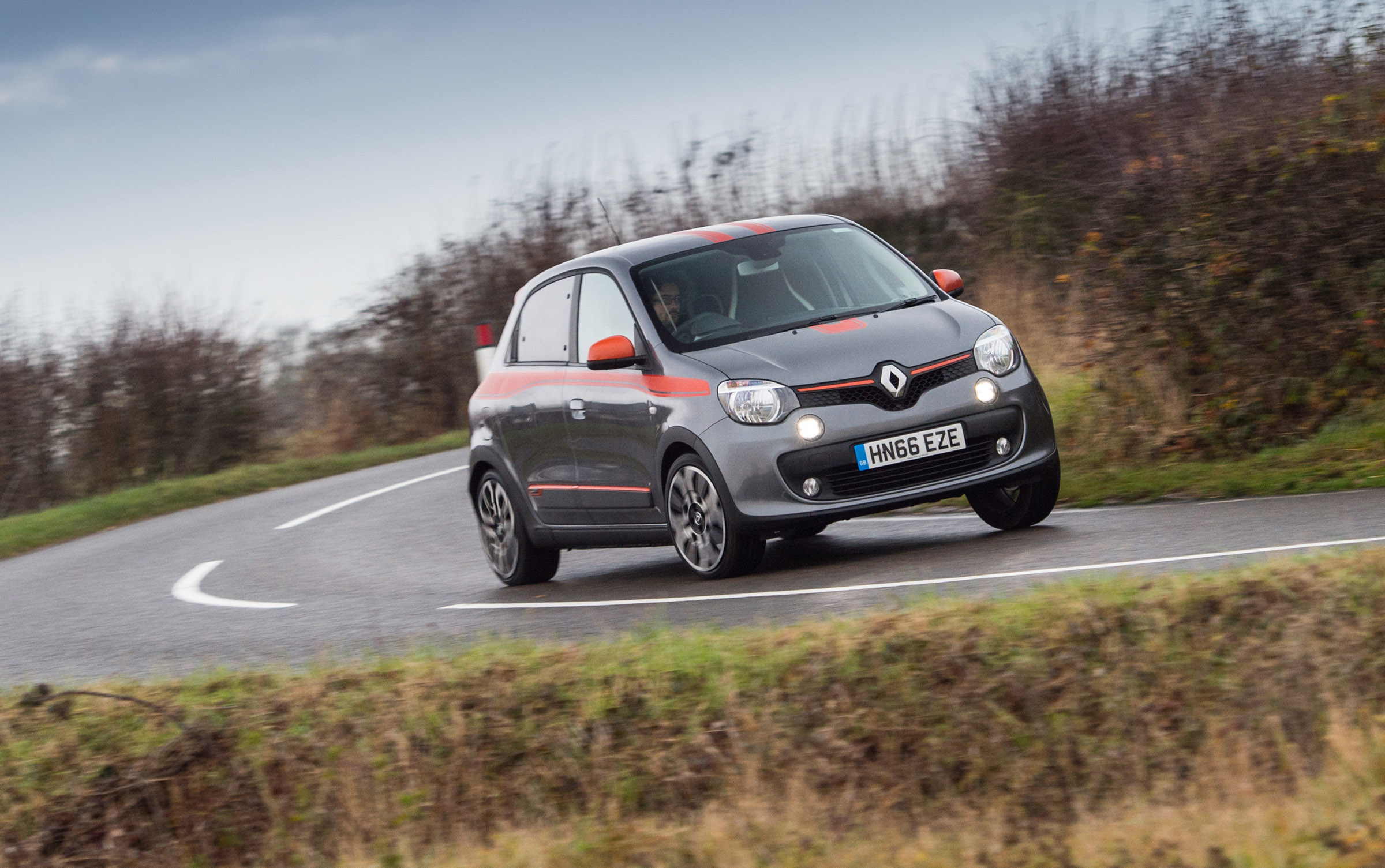 Renault Twingo Gt Review Prices Specs And 0 60 Time Evo