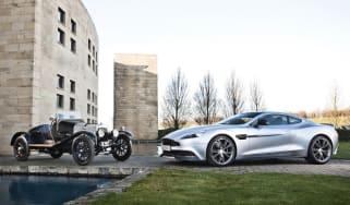 Aston Centenary