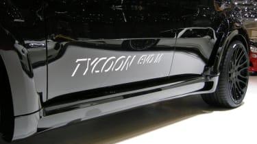 Hamann Tycoon