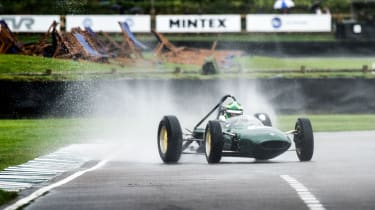 Goodwood Revival - Chichester Cup