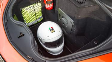 evo track evening - Helmet