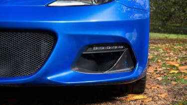 Lotus Evora GT410 - front