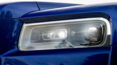 Rolls-Royce Cullinan headlight