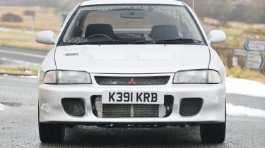 Mitsubishi Evo I