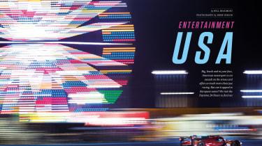 evo 248 – Daytona 24h