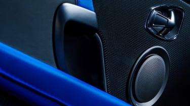 Q by Aston Martin DB11 -