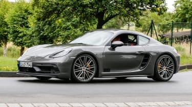 Porsche 981.2 Cayman GTS - side 3.4