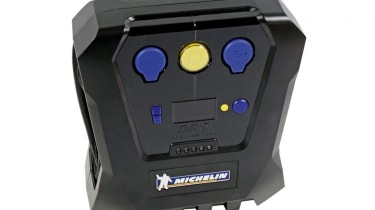 Michelin 12266 High Power Rapid Tyre Inflator with DPS