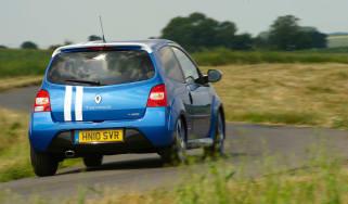 Renaultsport Twingo Gordini 133 review