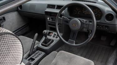 Mazda RX-7 FB