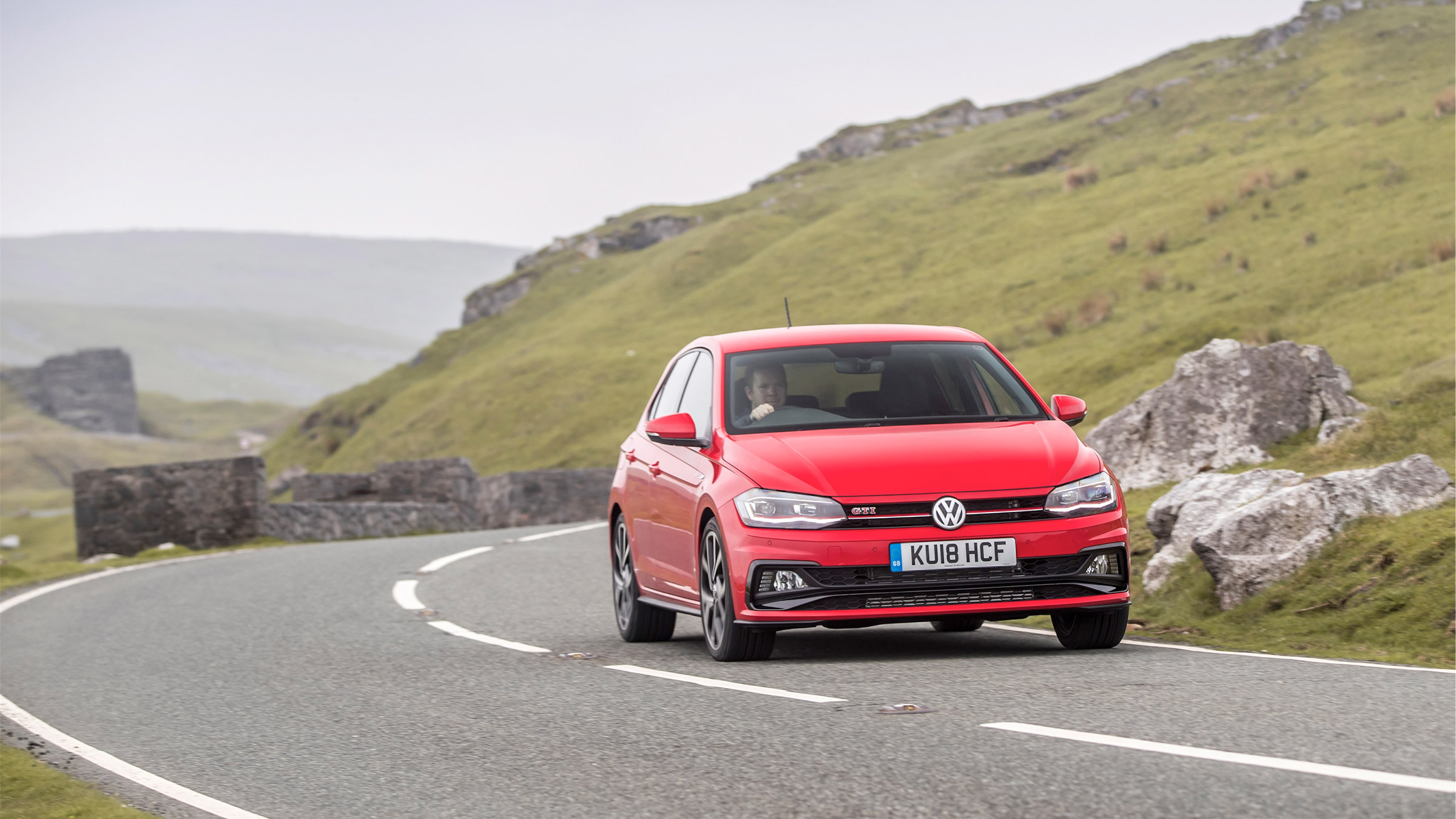 Volkswagen Polo Gti Review Finally Worthy Of Those Three Iconic Letters Evo