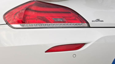 AC Schnitzer ACS4 Turbo S (BMW Z4) review