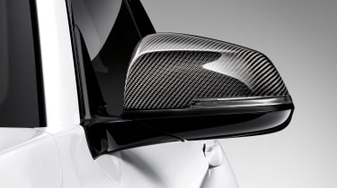 BMW M240i M Performance - mirror cap