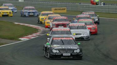 2003 Mercedes-Benz C-class AMG DTM