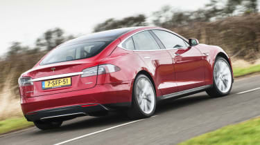 Tesla Model S Performance review, specs and price