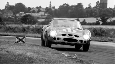 Ferrari 250 GTO front