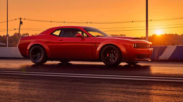 Dodge Demon launch1