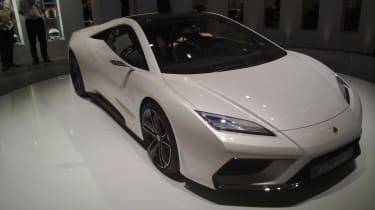Lotus Esprit