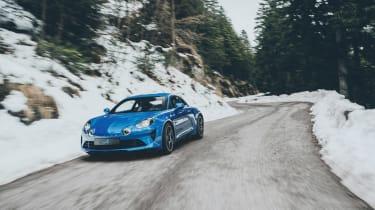 Alpine A110 -