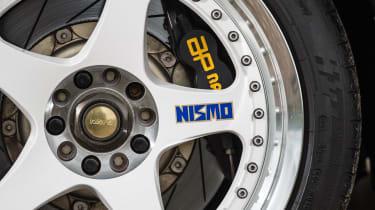 Nissan Nismo 400R – wheel
