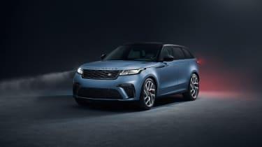 Range Rover Velar SV Auto - front studio