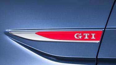 2018 VW Polo GTI – Badge