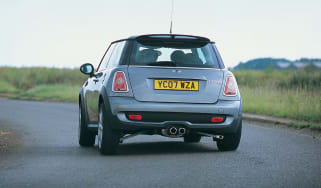 Mini Cooper review - prices, specs and 0-60 time   Evo