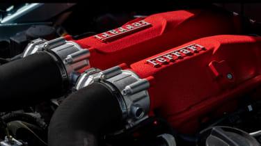 Ferrari Portofino M – plenum
