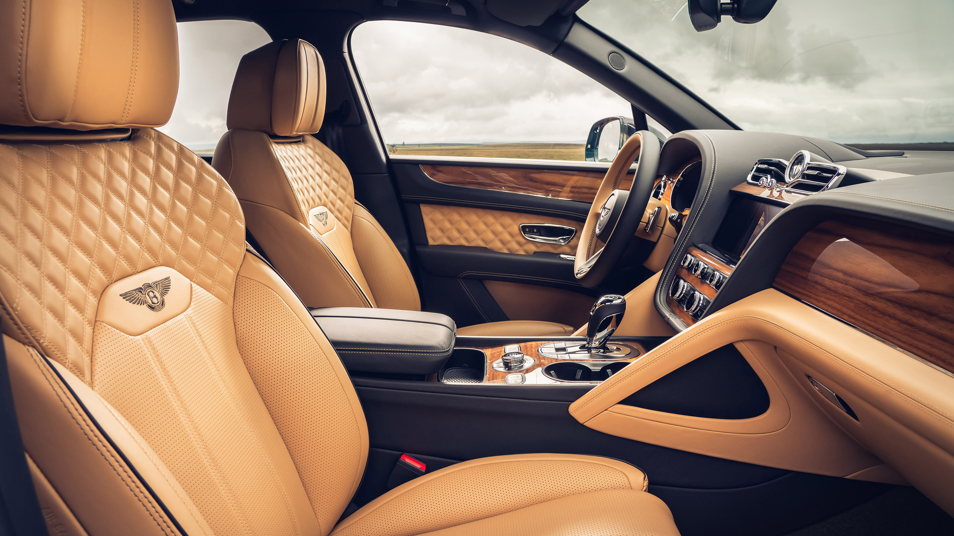 2020 Bentley Bentayga Review Facelifted Luxury Suv Driven Evo