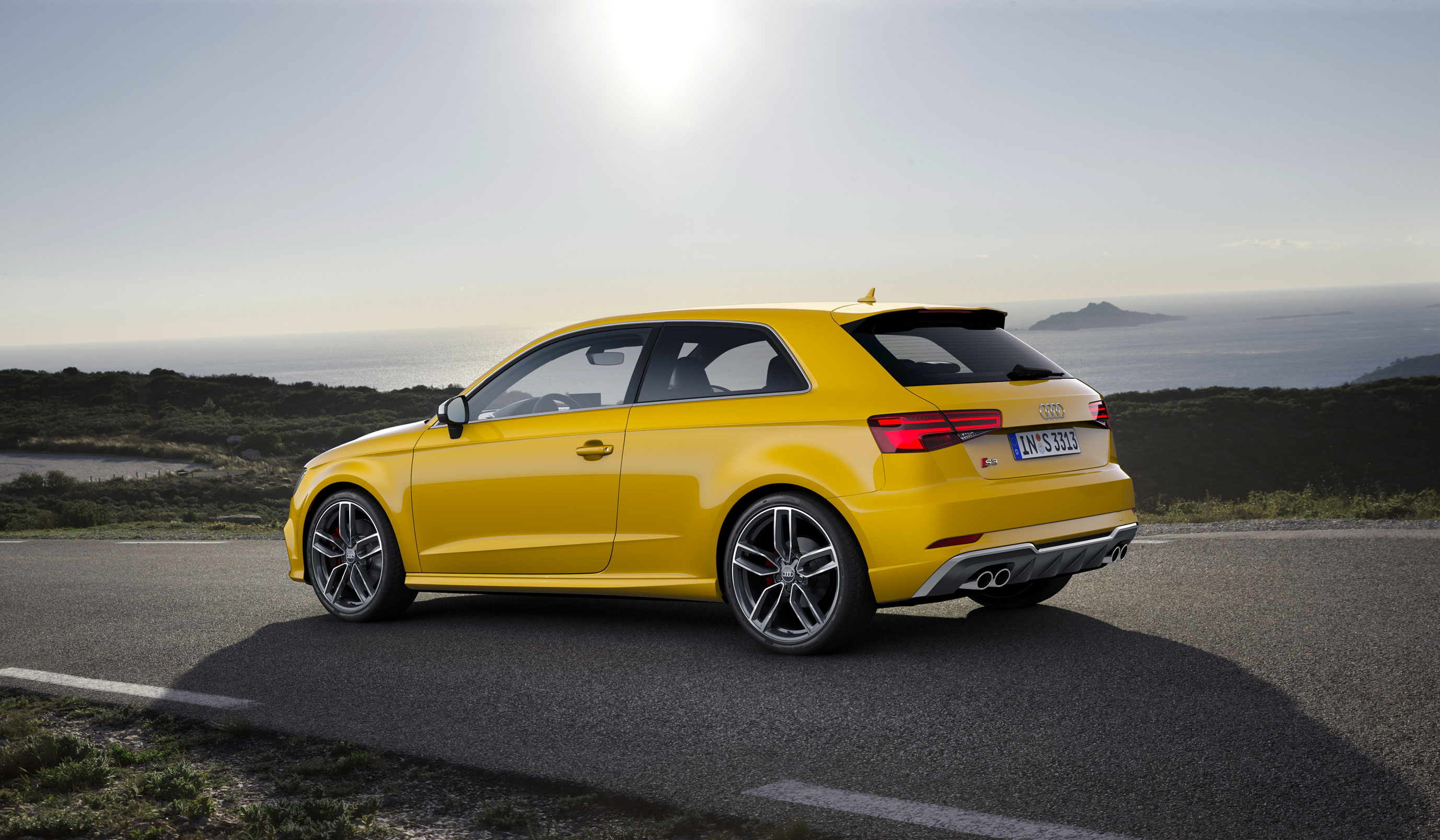 Audi S3 review, specifications, price and 0-60 time | Evo