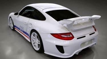 9ff Porsche 911 GT3