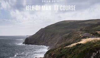 Dream Drives: Isle of Man TT
