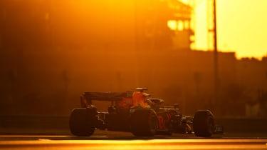 F1 2020 testing2