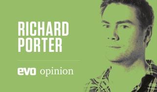 Richard Porter Opinion