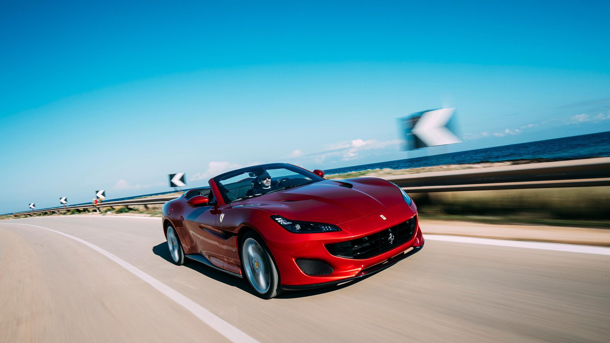 Ferrari Portofino 2020 Review How Does Ferrari S Entry Level Cabriolet Stack Up Evo