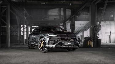 ABT Lamborghini Urus - quarter