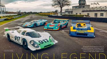 evo 262 - Porsche 917