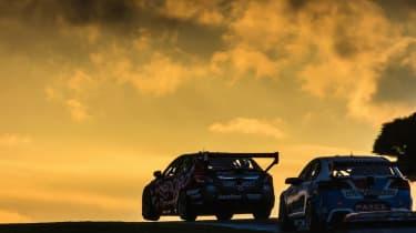 V8 Supercars - Nissan