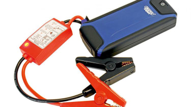 Draper Expert Lithium Jump Starter 15066
