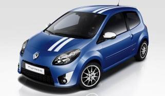 Renault Twingo Gordini 100 1.2 TCE